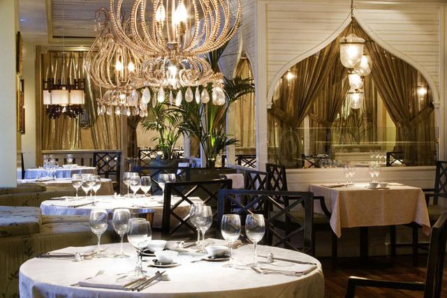 Caf saig n le cool madrid - Restaurante indochina madrid ...