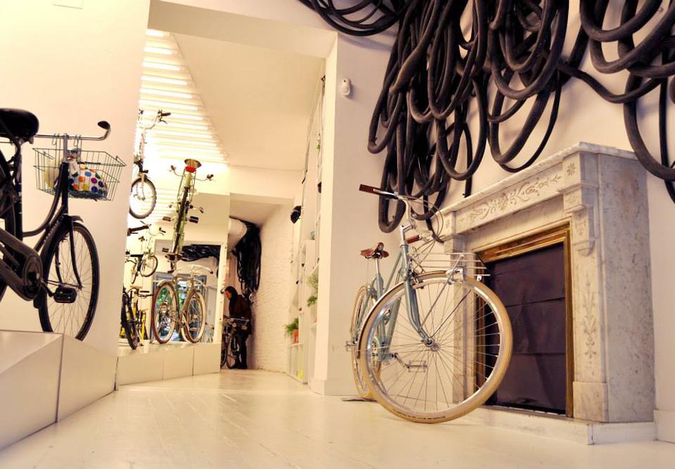 Slowroom Madrid