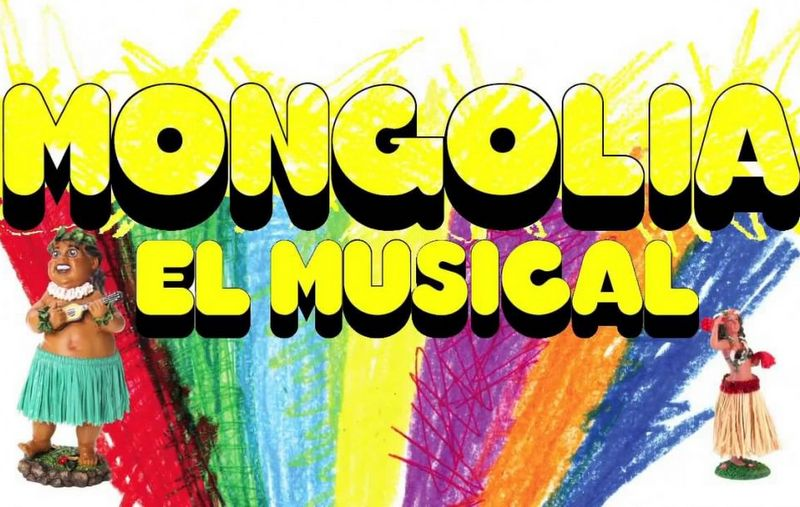 Mongolia-el-musical