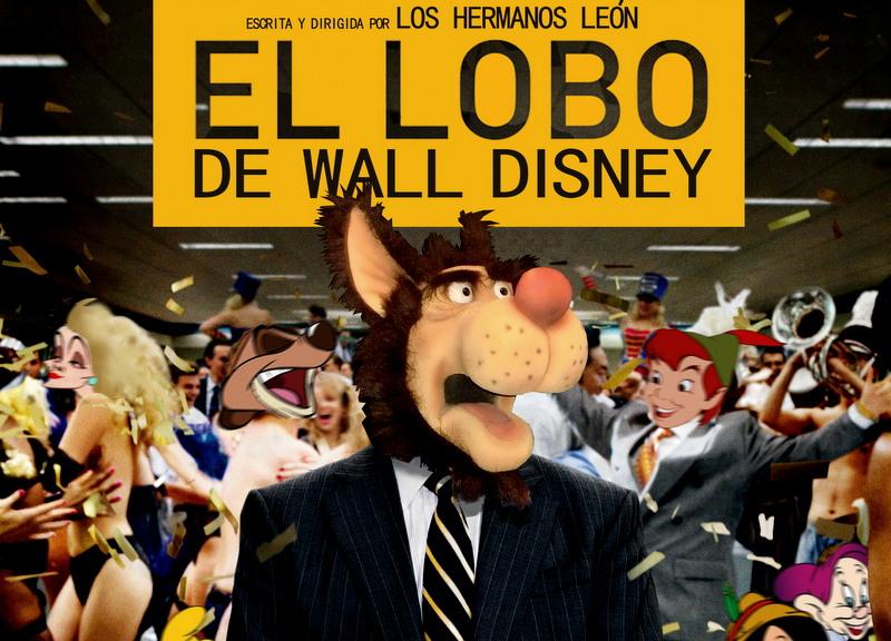 CARTEL-EL-LOBO-DE-WALL-DISNEY