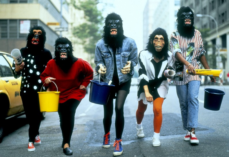 guerrilla_girls_with_buckets