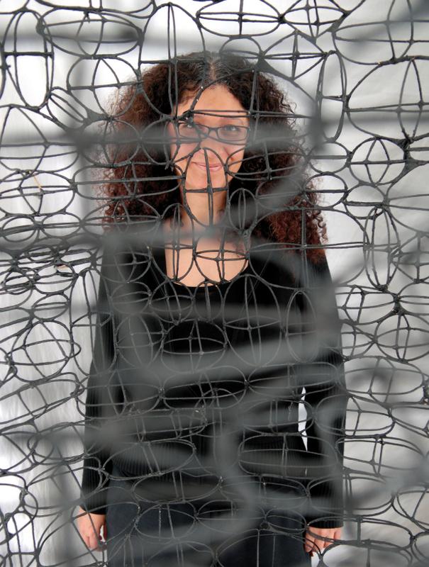 Amina Agueznay