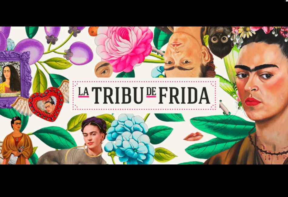 La tribu de Frida
