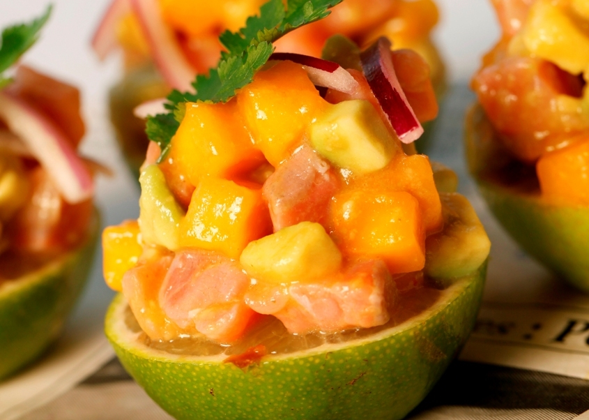 1-Ceviche salmón_Lavaca