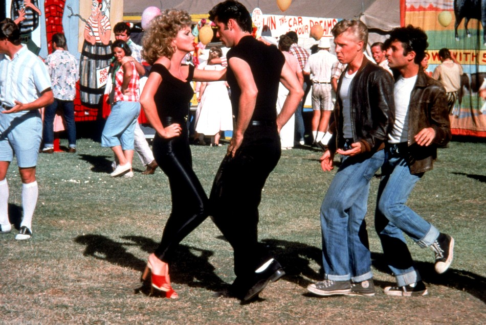 1-Grease