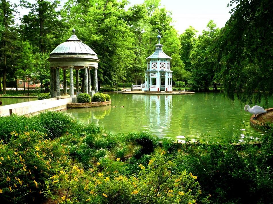 1-Jardines Madrid