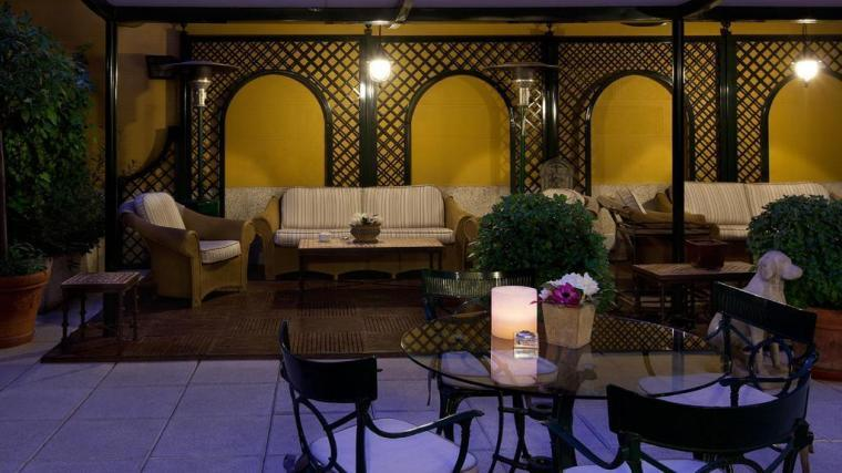 2-Nh-Collection-Madrid-Abascal-photos-Restaurant-Hotel-information