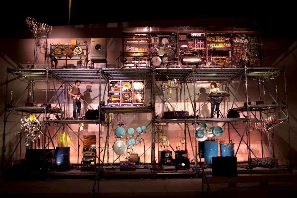 1-Mural Sonoro Cabosanroque