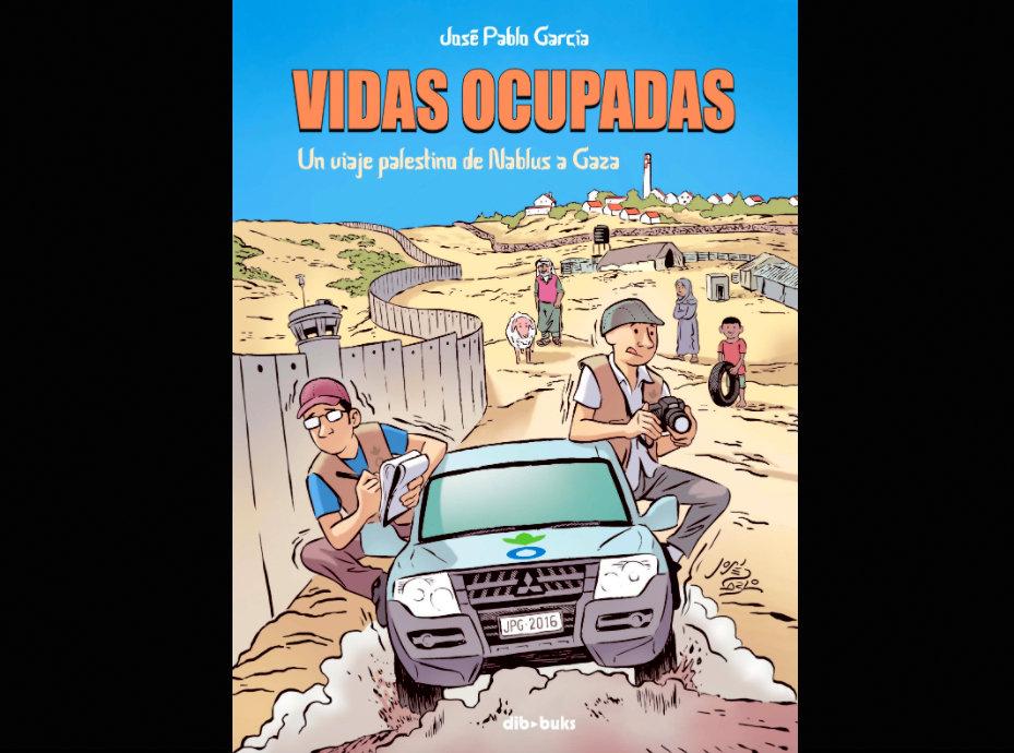 Vidas Ocupadas