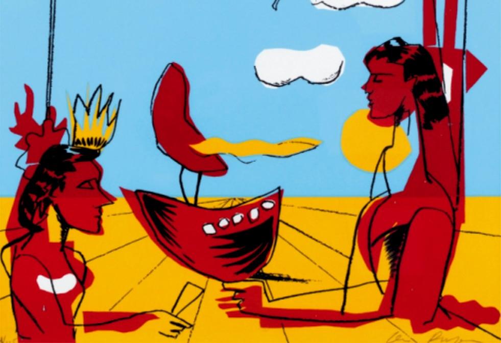 1-Carlos-Berlanga-Personajes-en-paisaje-metafisico-2001