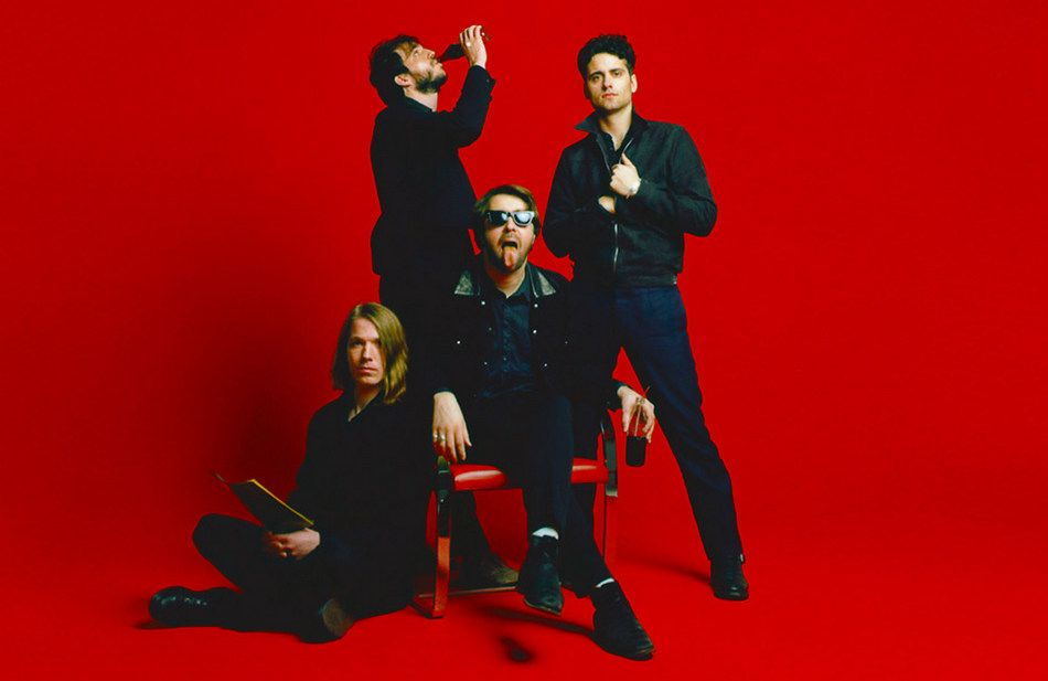 1-The Vaccines