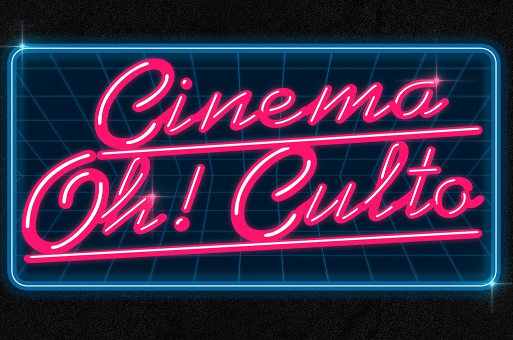 Cinema Oh Culto