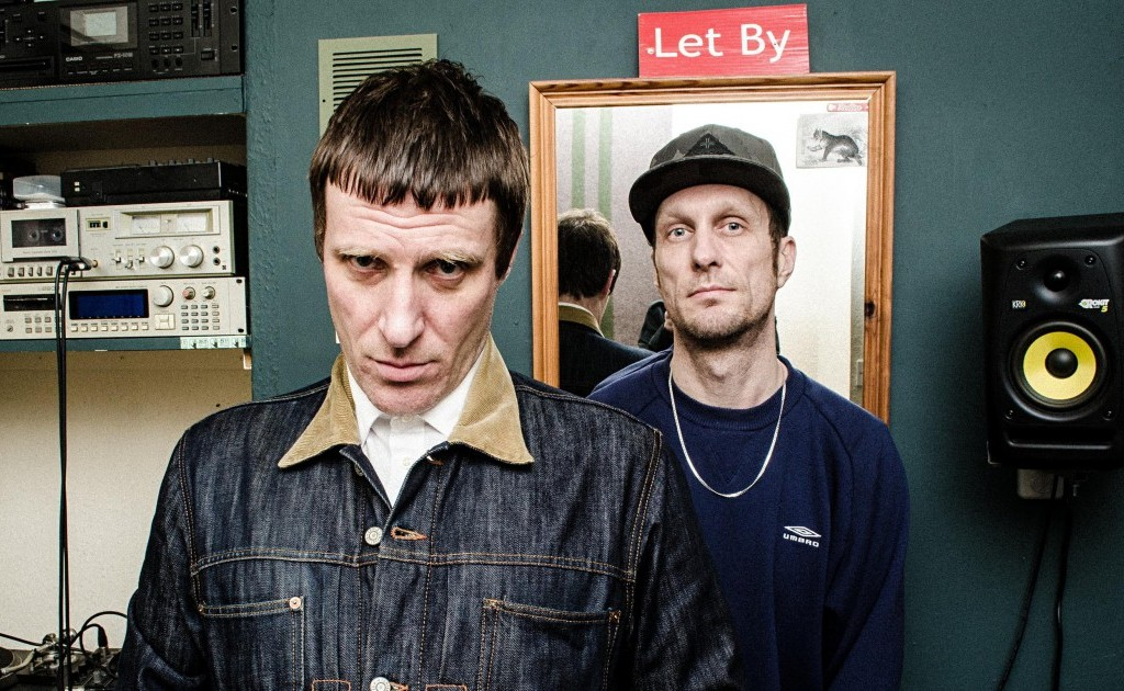 Sleaford-Mods Le Cool