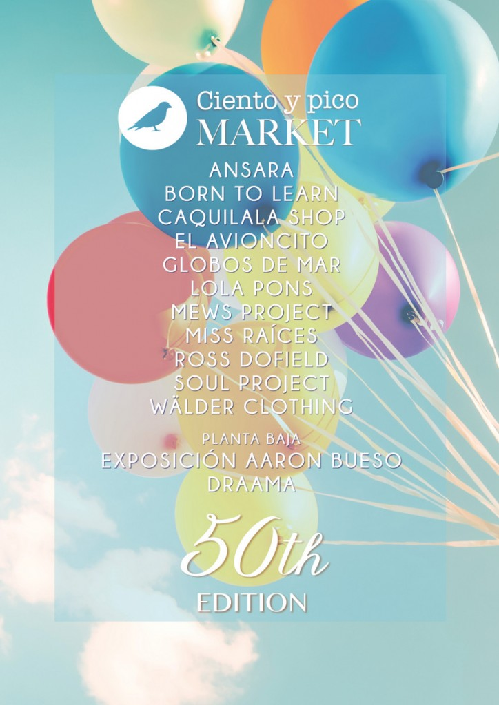 1-Ciento y pico Market Participantes 50th Edition