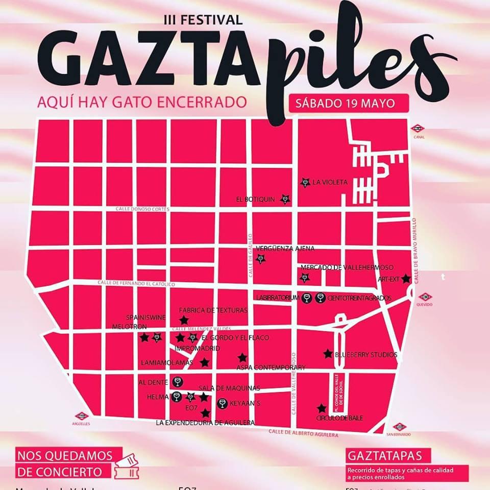Gaztapiles