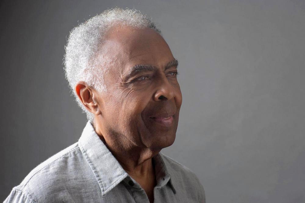 1-Gilberto Gil