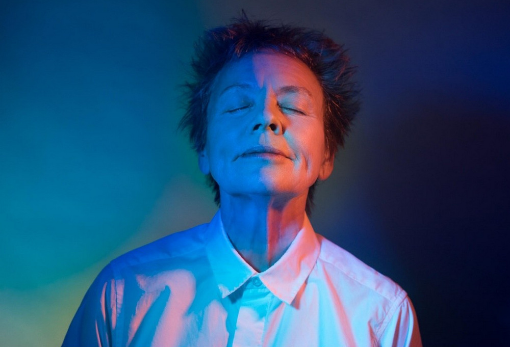1-Laurie-Anderson-Museo-Reina-Sofía