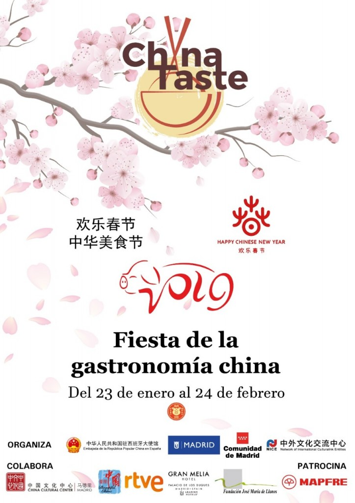 Cartel China Taste_ alta