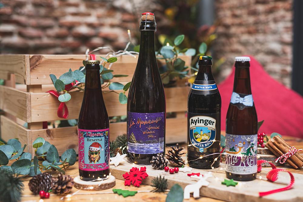 El_Sainete_Cervezas artesanas Navidad